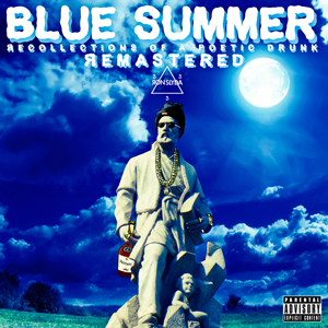 Ron Slyda - Blue Summer Remastered